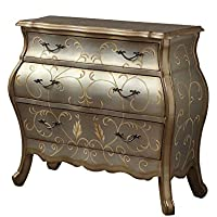 ACME Vanas Silver Bombay Chest