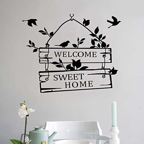 jb-jj011-wall-stickers-black-text-words-for-home-cafe-shop-decoration-welcom-sweet-home