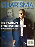 img - for Special Health & Healing Issue / Dr. Michael Brown: Breaking Strongholds - (Charisma Magazine - January 2017)) book / textbook / text book
