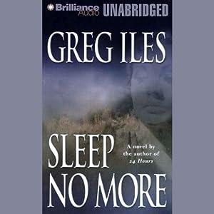 Sleep No More Audiobook