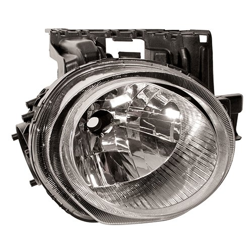 PRASCO DS7004903 Front Headlamps