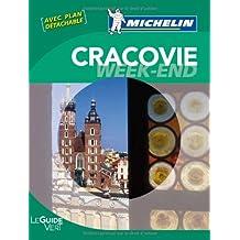 Cracovie - Guide vert W-E