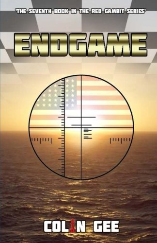 Endgame - The seventh book in the Red Gambit series. (Volume 7) pdf