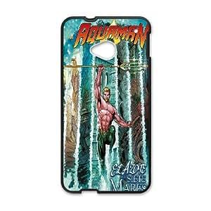 Generic Case Aquaman For HTC One M7 Q2A2167666
