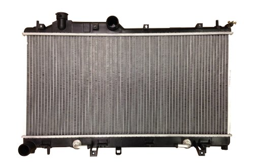 YourRadiator RD22777 - New OEM Replacement Radiator (Oem Replacement Radiator)