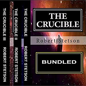 The Crucible Bundle Audiobook