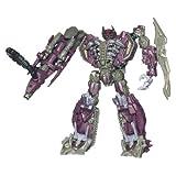 Transformers 3 Face Cachée de la Lune - Shockwave Decepticon - Mechtech - Voyager - Level 2 - 16cm