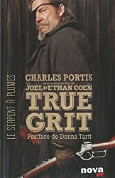 True Grit (French Edition)