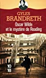 Oscar Wilde et le mystère de Reading par Brandreth