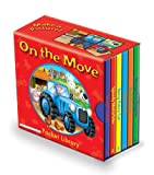 On the Move Pocket Library