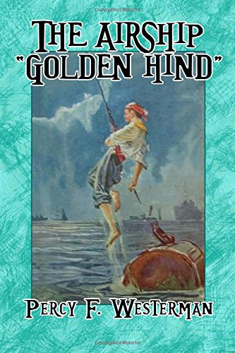 The Airship Golden Hind