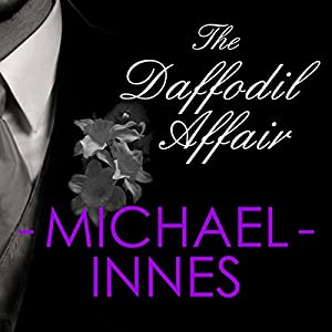 The Daffodil Affair Audiobook