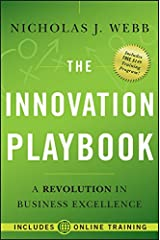 The Innovation Playbook: A Revolution in Business Excellence Hardcover