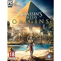75% de descuento: Assassin's Creed Origins - Games - codigo PC
