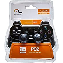 Joystick para PlayStation 2 - JS043 - Multilaser