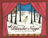 Blanche-Neige : Un conte en 3 dimensions