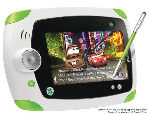 LeapFrog LeapPad1 Explorer Learning Tablet, green by LeapFrog (Image #2)