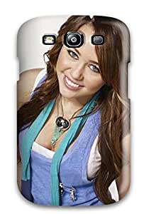 Evelyn C. Wingfield's Shop 9314088K73849507 Case Cover Protector Specially Made For Galaxy S3 Miley Cyrus In Wings