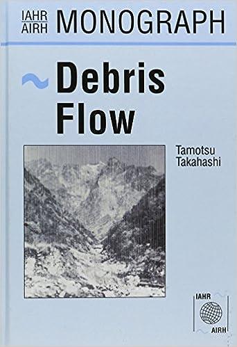 Debris Flow (IAHR Monographs)