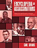 Encyclopedia of Assassinations, Carl Sifakis, 1620875918