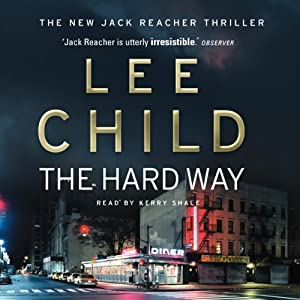 The Hard Way Audiobook