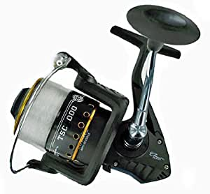 Tsunami classic salt water spinning reel 6 for Amazon fishing reels