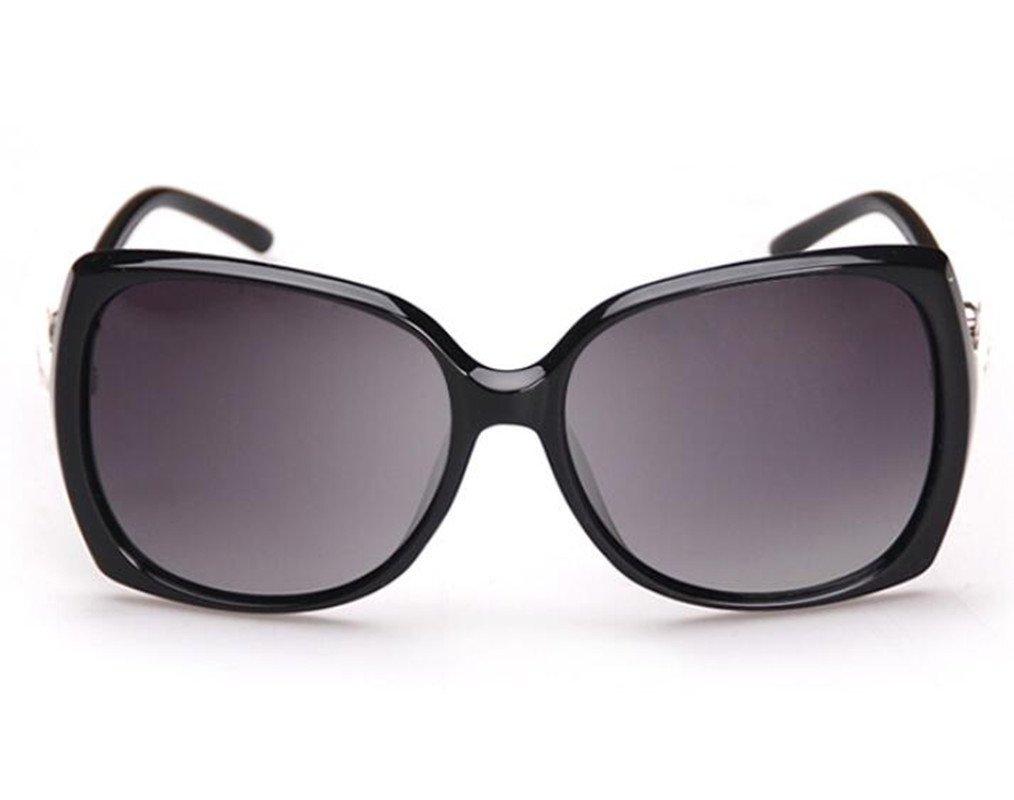 SHULING Sonnenbrille Frau Sonnenbrille Polarisierte Sonnenbrillen Fahrer Spiegel