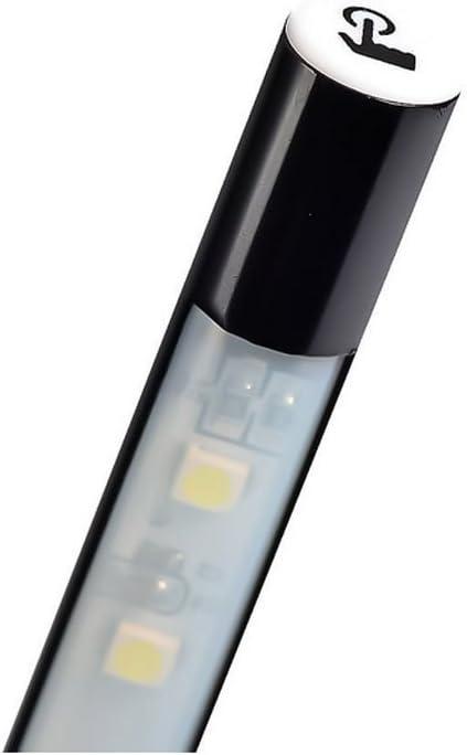 Clavier /Éclairage ou liseuse LED /Éclairage Variable silber 10 Leadleds USB Lampe flexible