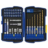 Kobalt 350030 50 pc. Drill and Driver Set by Kobalt