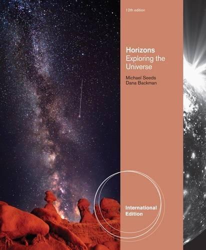 Horizons:Exploring The Universe, 12Ed