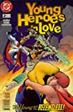 Young Heroes In Love #3 (Superman)