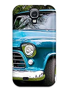 Brand New S4 Defender Case For Galaxy (chevy) by lolosakes