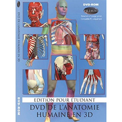 Primal Pictures 978 1 904369 967 3d Head And Neck Anatomy For