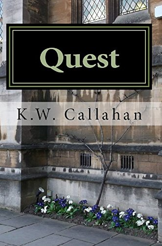 QUEST: THE SYSTEMIC SERIES (book 2) by [CALLAHAN, K.W.]