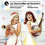 Demoiselles De Rochefort