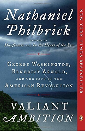Valiant Ambition Washington Benedict Revolution