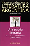 img - for Una patria literaria book / textbook / text book