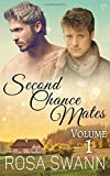 Second Chance Mates: Volume 1