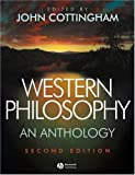 Western Philosophy: An Anthology