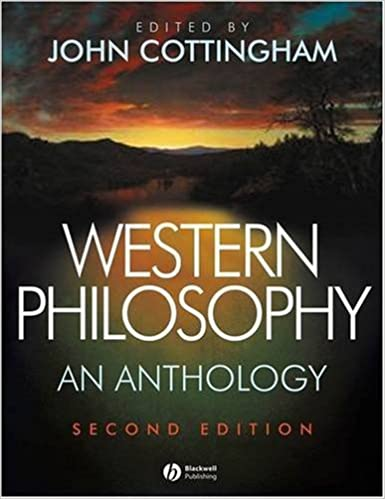 Western philosophy an anthology blackwell philosophy anthologies western philosophy an anthology blackwell philosophy anthologies amazon john g cottingham 9781405124782 books fandeluxe Image collections