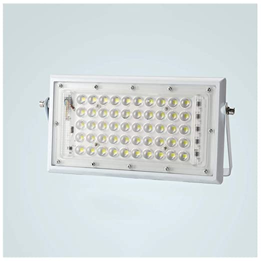 Foco Proyector LED For Exteriores, 50W/100W/150W IP66 A Prueba De ...
