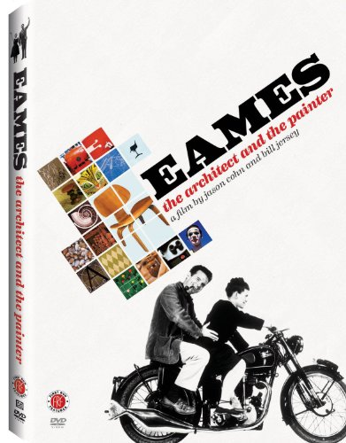 Price comparison product image Eames: The Architect and the Painter