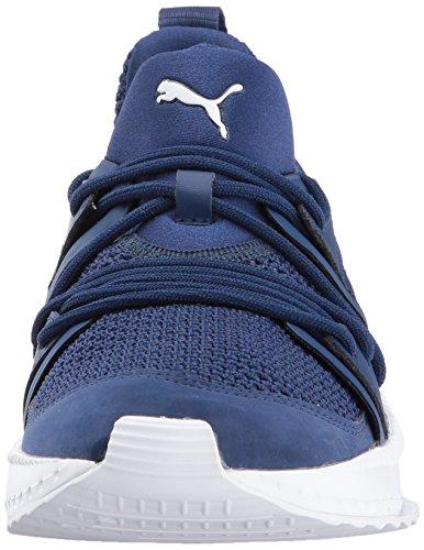 Pictures of PUMA Unisex Tsugi Blaze Jr Sneaker Blue 36395402 6