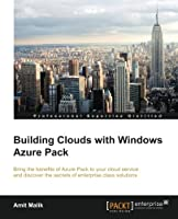 Building Clouds with Windows Azure Pack Front Cover
