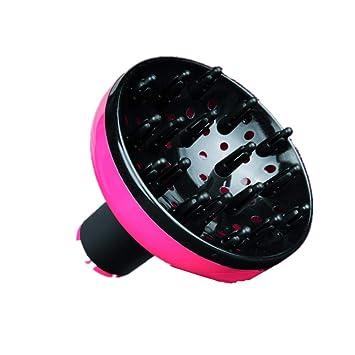 Difusor universal para secadores de cabello con bo Difusor de soplador de pelo para peinados rizados
