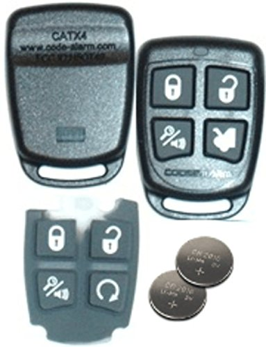 New Code Alarm TCBMSS Replacement Remote Case Kit