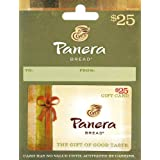 Panera Bread Gift Card $25