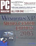 PC Magazine Guide Windows XP Media Center Edition, Terry Ulick, 0764569783