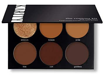 contour kit for dark skin