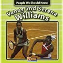 Venus And Serena Williams (People We Should Know)
